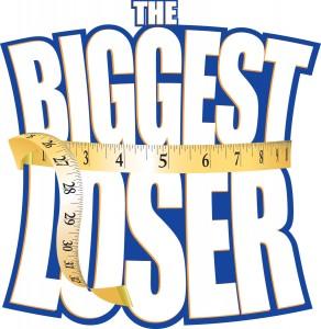 the biggest loser logo
