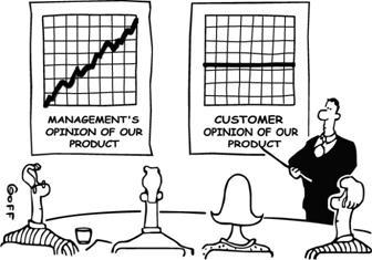 measurement cartoon