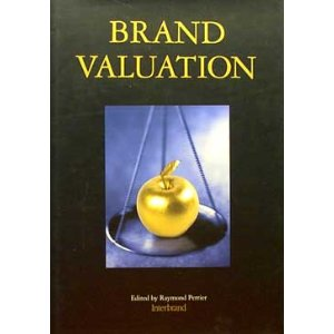 interbrand brand valuation methodology