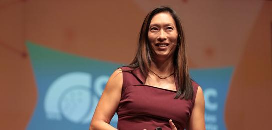 Denise Lee Yohn brand speaker
