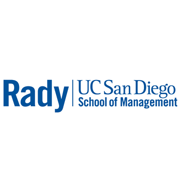 University of California San Diego / Rady School of Management