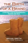 UGG Birth of Brand Book Cover reduced size