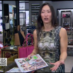 denise lee yohn on cbs this morning on retail catalogs