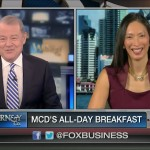 stuart varney all day mcdonalds