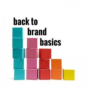 back to brand basics
