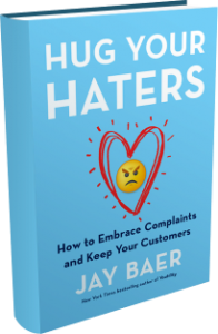 hug your haters book