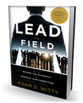 lead the field book