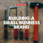 Building a Small Business Brand