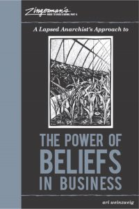 the-power-of-beliefs-in-business book