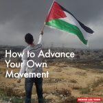 How to Advance Your Own Cultural Movement