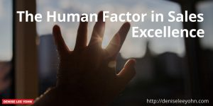 human-factor-in-sales-excellence