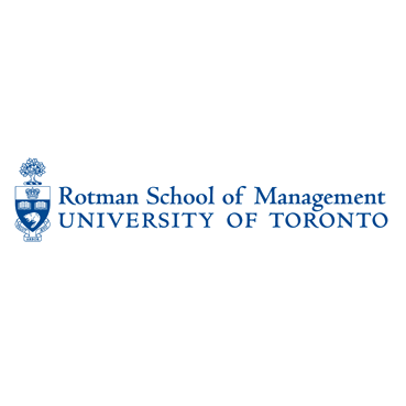 University of Toronto — Rotman School of Management