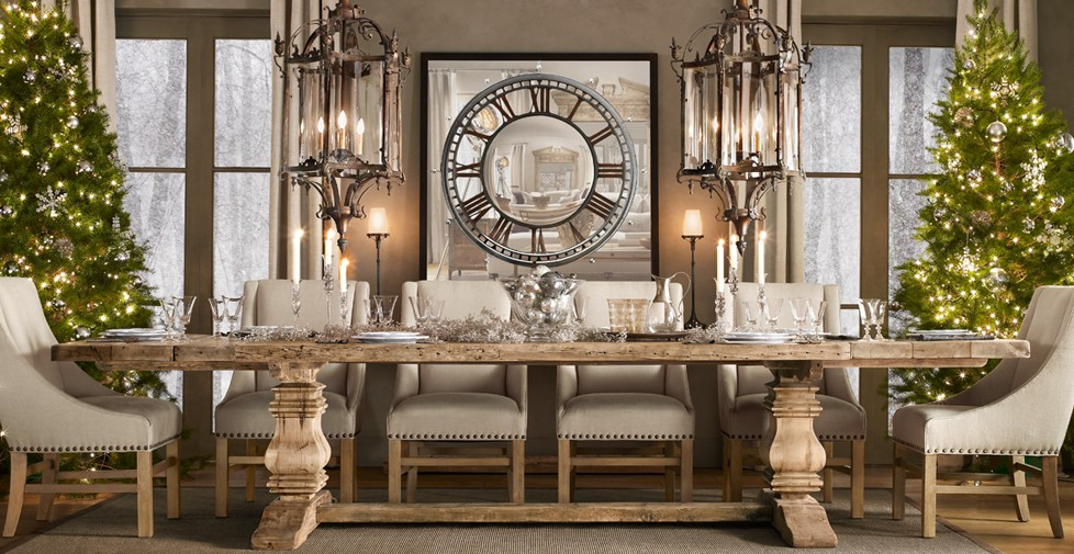 Rh The New Restoration Hardware Is A