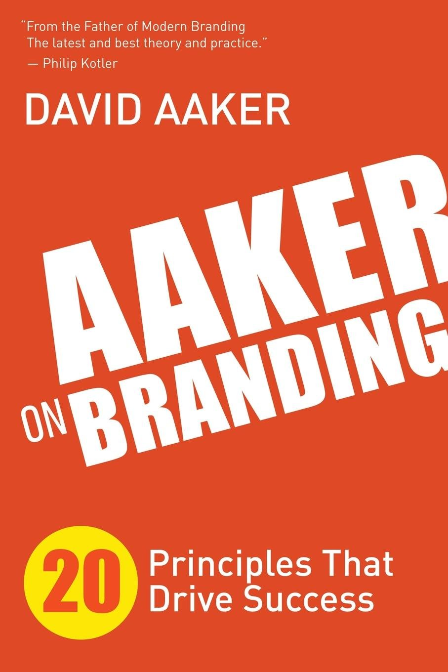 Technology Management Image: Brand Book Bites From Aaker On Branding