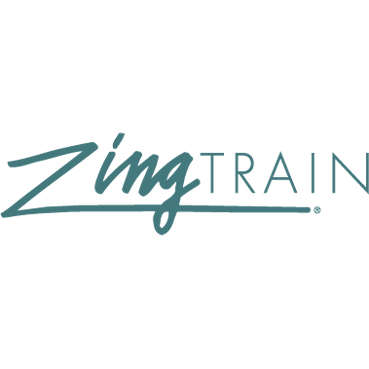 zingtrain logo